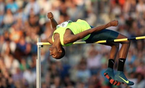 The Barshim catari